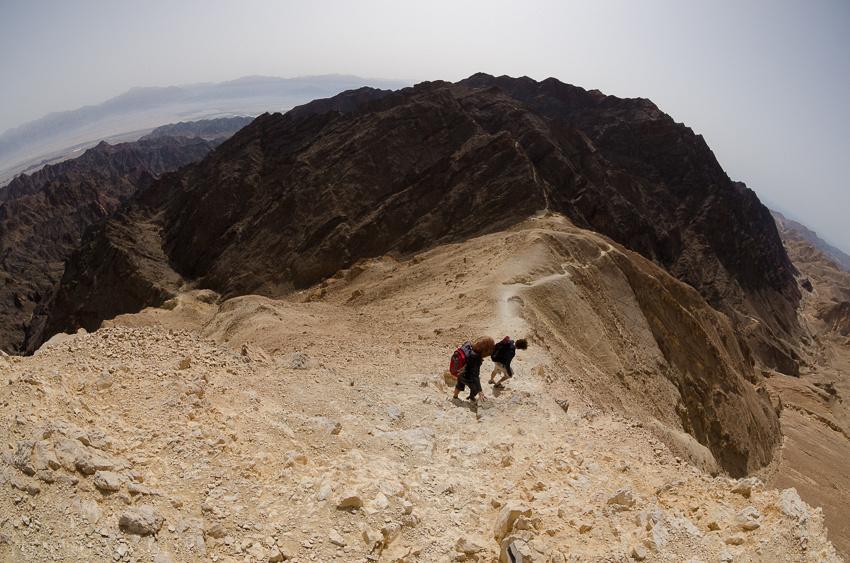 Mt Solomon